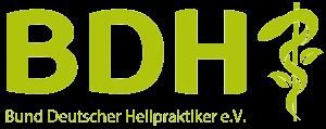 BDH - Bund Deutscher Heilpraktiker e.V.
