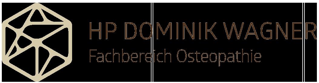 HP Dominik Wagner Logo
